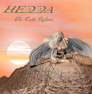 HEDDA, The Calm Before... CD