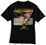 HEDDA Angel T-shirt